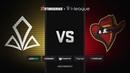 Imperial vs Renegades, cache, StarSeries i-League Season 6 Finals