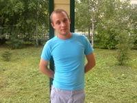 Андрей Шестопалов, 30 апреля 1992, Хабаровск, id124185500