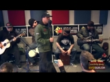 P.O.D. - 4-song Acoustic Set Live on Rovers Morning Glory (fixed)