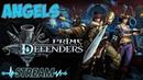 Prime World Defenders AngelS Стрим 1