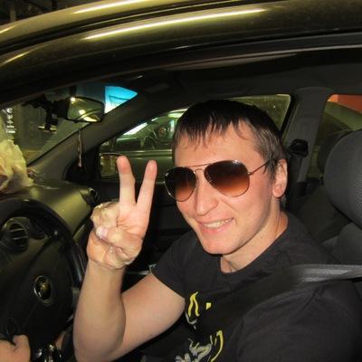 Dmitry Khamov, 20 июня 1985, Москва, id5624578