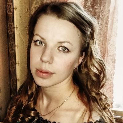 Анастасия Мондрина