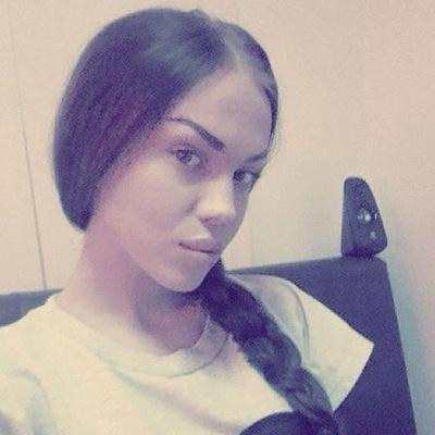 Karolina Romanova, 21 января 1991, Москва, id187365644