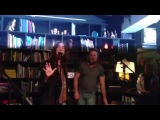 Расселл Кроу feat Патти Смит - Because The Night