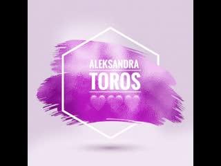 Aleksandra Toros