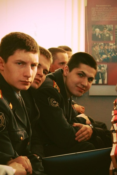 Александр Милашин, 1 апреля 1995, Лебедин, id142044228