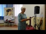 Стихи посвященные Анне Ахматовой (2)