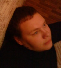 Семен Голубев