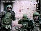 1995-1996. Репортажи из Чечни.