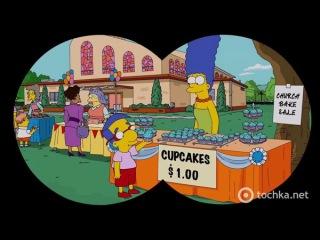 The Simpsons | Симпсоны - 24 сезон 17 серия (VO-production)