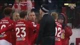 Спартак - Локомотив. 2:0. Луис Адриано, Российская Премьер-Лига, 16 тур 02.12.2018