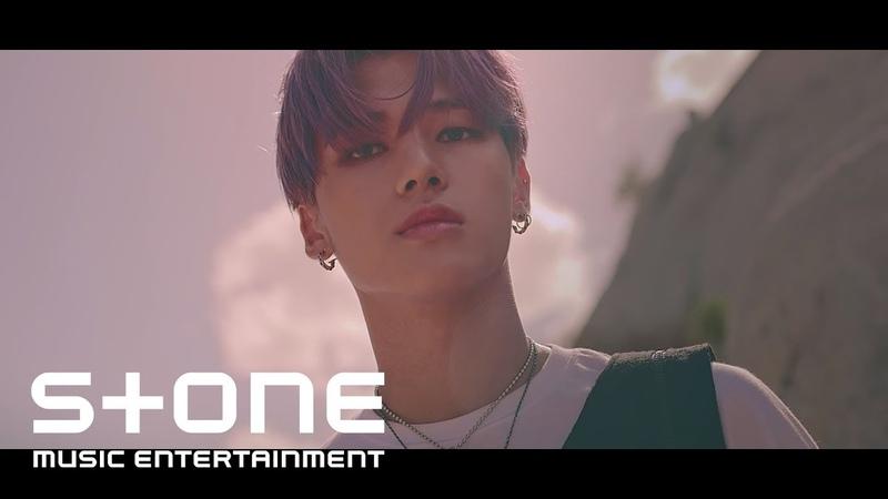 ATEEZ (에이티즈) TREASURE EP.1 All To Zero Teaser 우영 (WOOYOUNG)