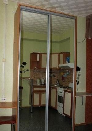 купить квартиру студию Некрасова 2