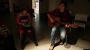 Импровизация гитара и калимба