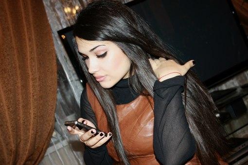 фото проституток кавказа