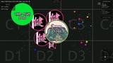 Agar.io Win Compilation #4