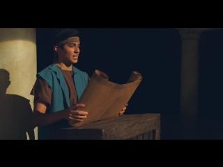 ШМА на языке телугу (Telugu ; తెలుగు [t̪el̪uɡu]) Shema Yisrael