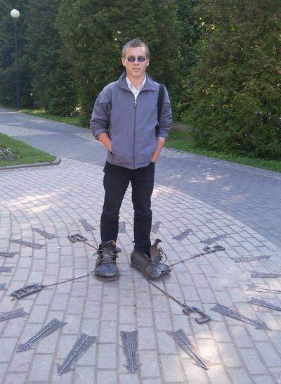 Дим-Димыч Корнилов, 6 августа 1988, Санкт-Петербург, id178049250