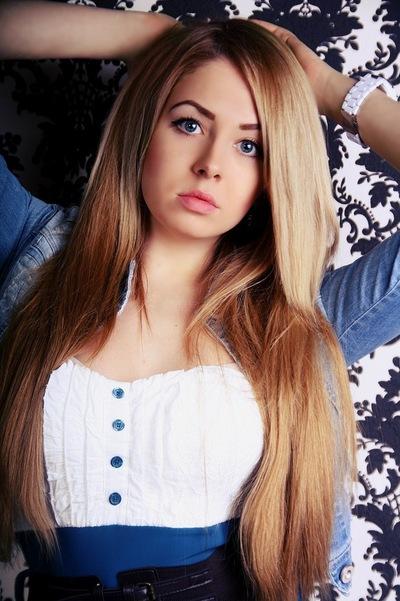 Катя Полипина