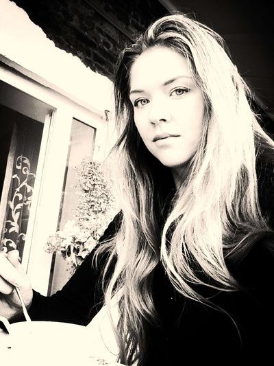 Анна Сашина, 21 февраля 1982, Санкт-Петербург, id1306131