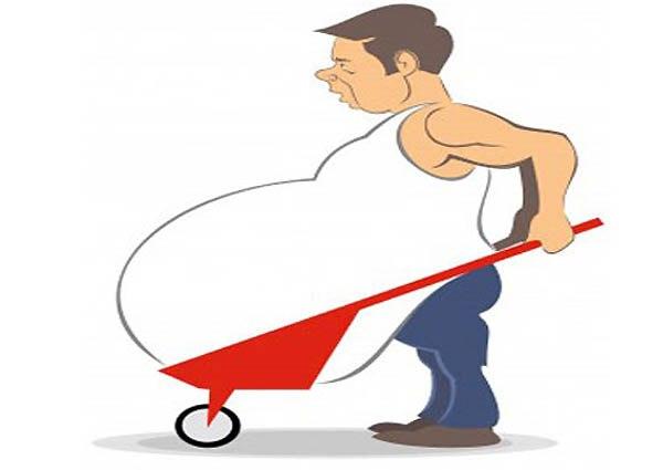 реально убрать жир