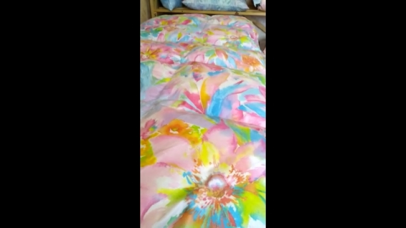 чистка одеяла с заменой наперника г. Апатиты
