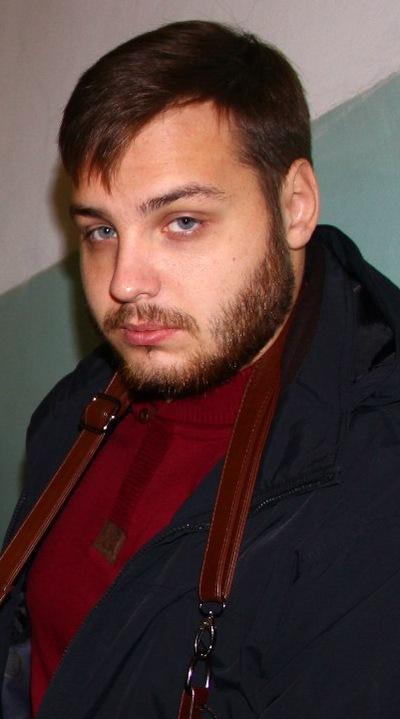Николай Анцупов, 15 сентября 1993, Санкт-Петербург, id8193505