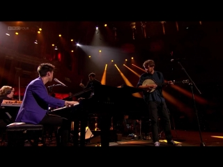 Jacob Collier & Metropole Orchestra feat. Take 6 and others (BBC Proms Live)