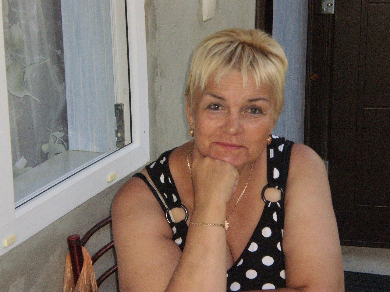 Лариса Орлова, Москва - фото №1