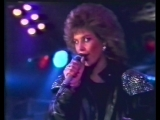 C.C.Catch - 'cause You Are Young &amp Strangers By Night (ZDF, Rock-Pop Music Hall, 17.05.1986)
