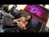 DJ RHIANNON - 2013 Alive Cabana Beach Mexico Cancun I RAVE YOU