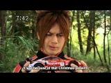 Engine Sentai Go-Onger Episode 43
