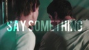 ►SAY SOMETHING NEWTMAS