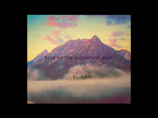 Mr.  Bad Luck - Tale of The Mountain Man (Full Album 2016)
