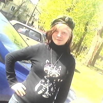 Виктория Ворончихина, 21 июля 1994, Краснокамск, id168408009