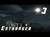 Поиграем Estranged (Act 1) [Корпорация монстров] #3