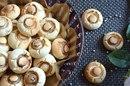 Печенье «Грибочки» — удивите друзей!