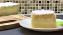 Умный пирог с ароматом ванили и лимона пирожное