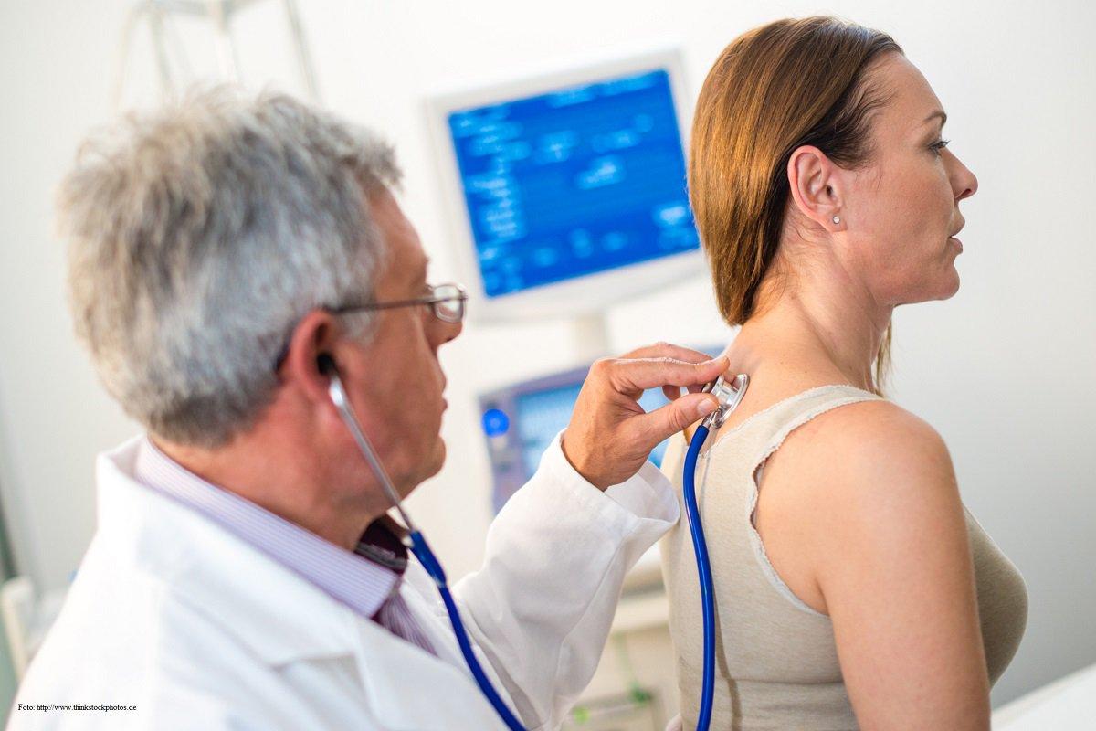 Что делает дыхательный физиолог?