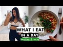 What I Eat In A Day Healthy Easy Mimi Ikonn