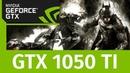 Xeon E3 1240 V2 8GB DDR3 GTX 1050 Ti Batman Arkham Knight Benchmark GamePlay Test