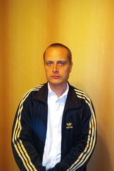 Александр Кузнеков
