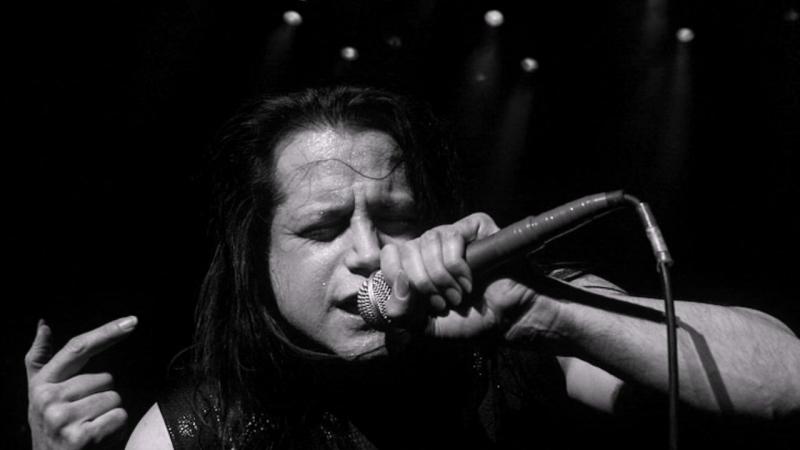 Danzig - T. Rex cover