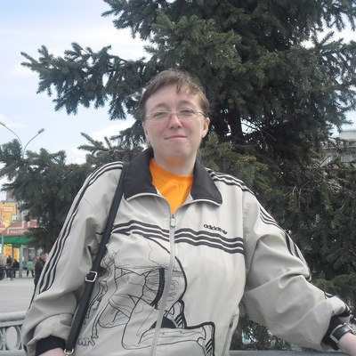 Оксана Кириенко, 1 марта 1987, Новосибирск, id202874384