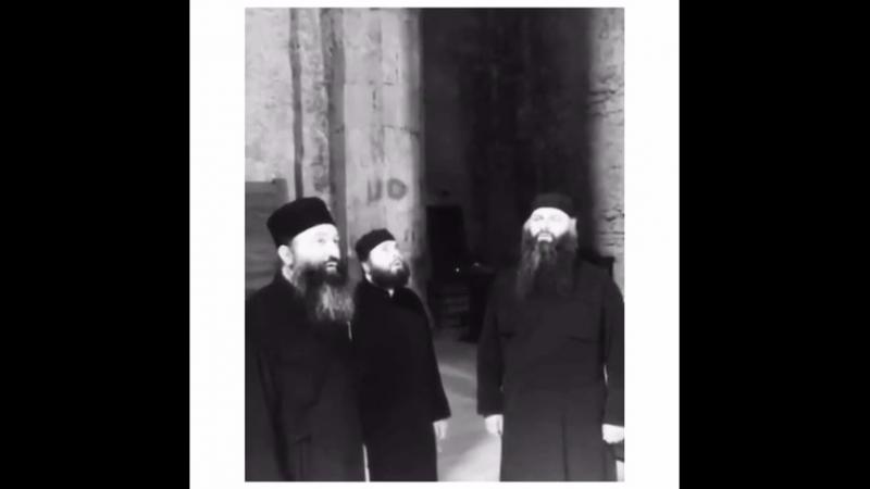 Грузинские Христианские Песнопения. @cristian_reminders_