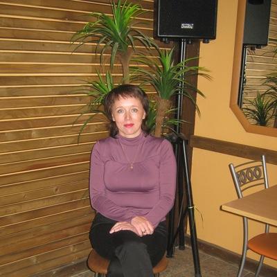 Татьяна Радостева, 23 марта 1990, Кочево, id184069562