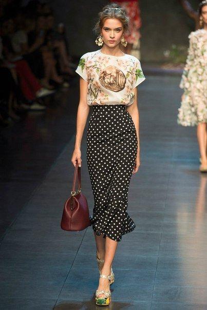Dolce &amp Gabbana (9 фото) - картинка