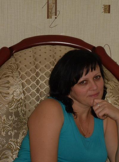 Лена Крипак, 4 августа 1975, Кириши, id8587413