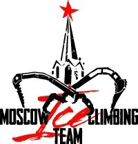Moscow Iceclimbing
