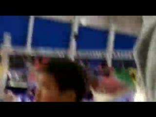 Чемпионат Казахстана, Тараз 1 бой